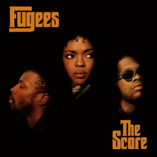 1996 – The Score (Fugees)
