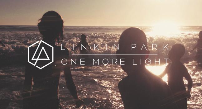 Νέο Album   Linkin Park – One More Light