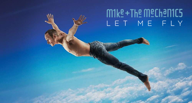 Νέο Τραγούδι & Video Clip | Mike & The Mechanics – The Best Is Yet To Come