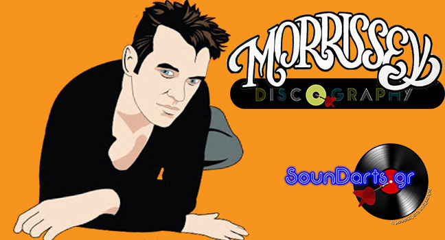 Discography & ID : Morrissey
