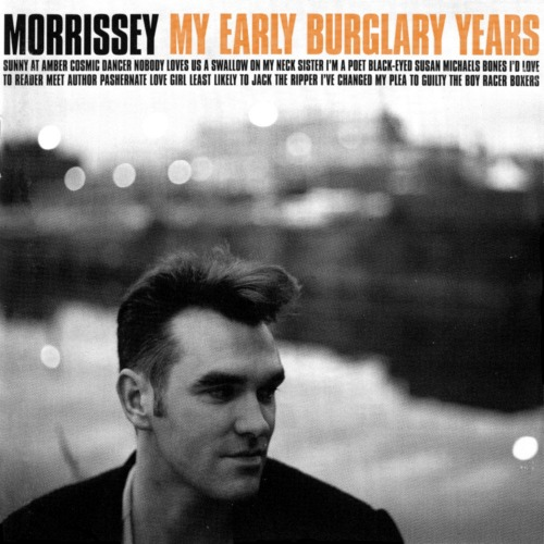 1998 – My Early Burglary Years (Compilation)