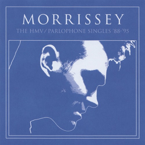 2009 – The HMV/Parlophone Singles '88–'95 (Compilation)