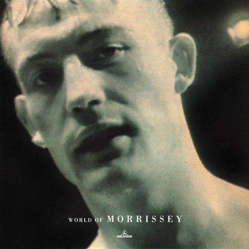 1995 – World of Morrissey (Compilation)