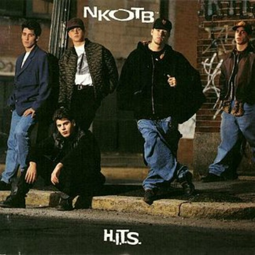 1991 – H.I.T.S. (Compilation)