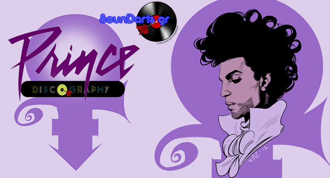 Discography & ID : Prince
