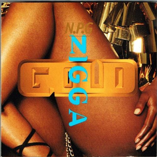 1993 – Goldnigga (E.P.)