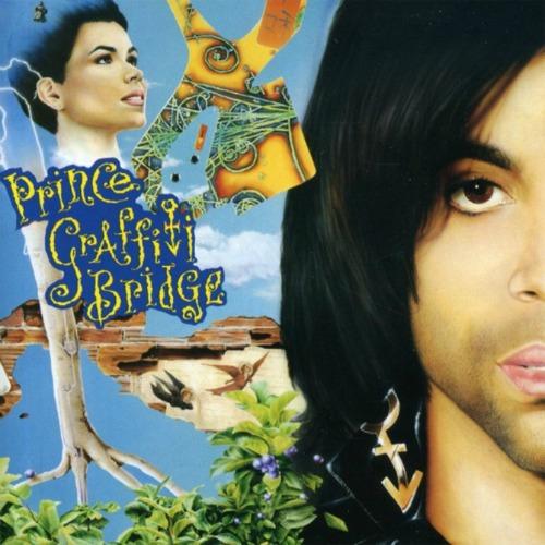 1990 – Graffiti Bridge