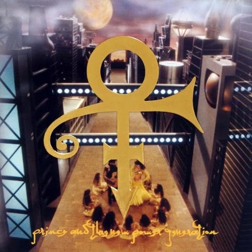 1992 – Love Symbol Album