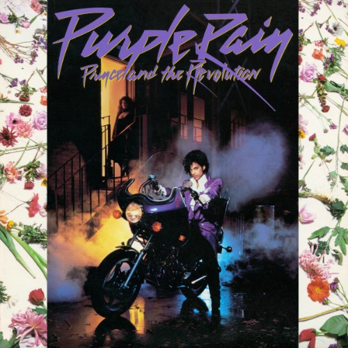 1984 – Purple Rain