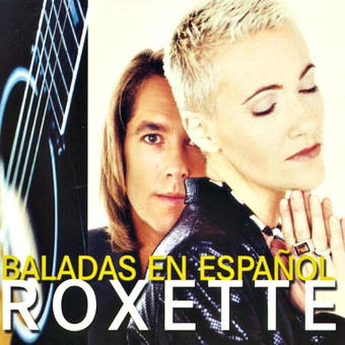 1996 – Baladas en español