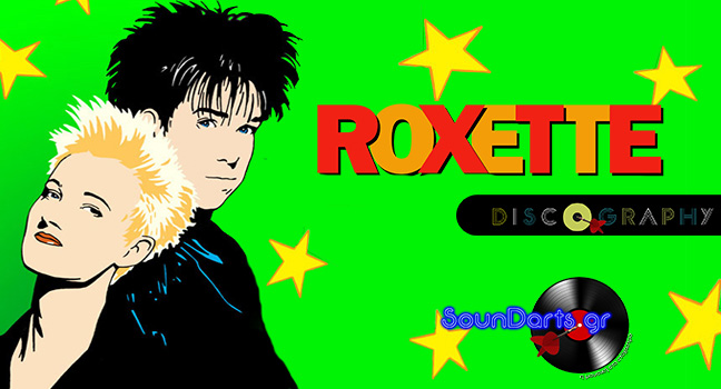 Discography & ID : Roxette