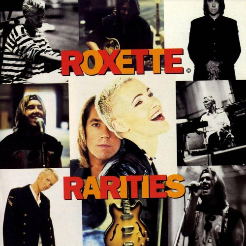1995 – Rarities (Compilation)