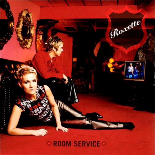 2001 – Room Service