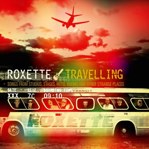 2012 – Travelling: Songs from Studios, Stages, Hotelrooms and Other Strange Places