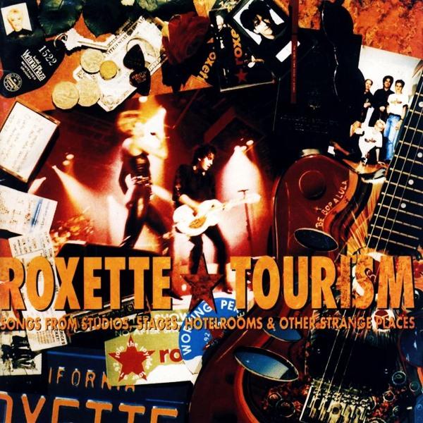 1992 – Tourism