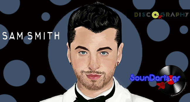 Discography & ID : Sam Smith
