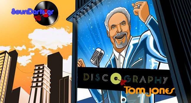 Discography & ID : Tom Jones