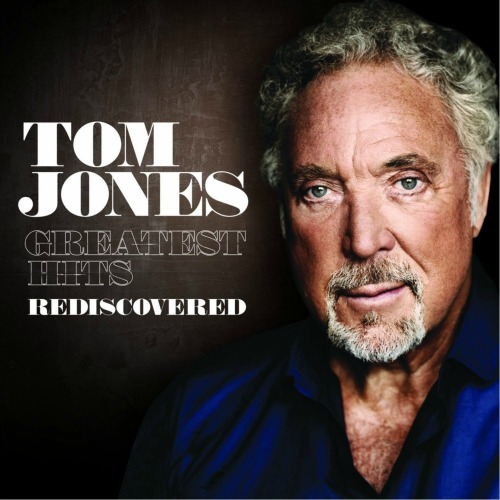 2010 – Greatest Hits – Rediscovered (Compilation)