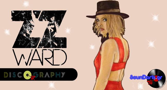 Discography & ID : ZZ Ward