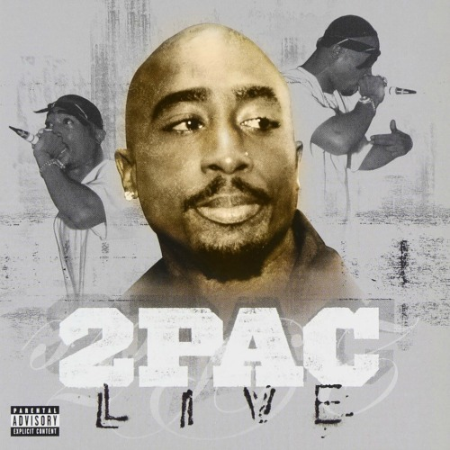 2004 – 2Pac Live (Live)