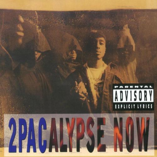 1991 – 2Pacalypse Now