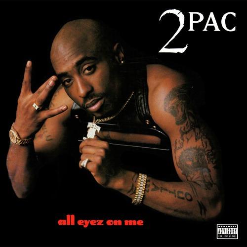 1996 – All Eyez on Me