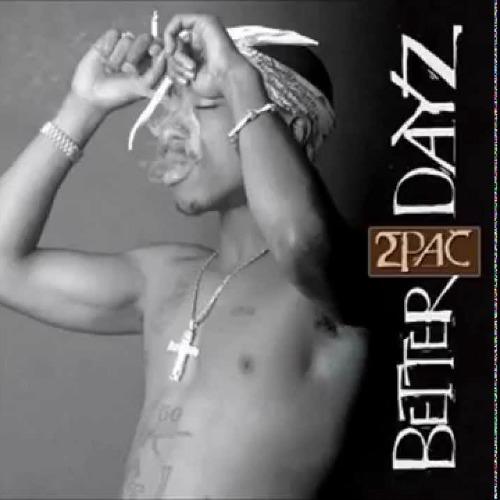 2002 – Better Dayz
