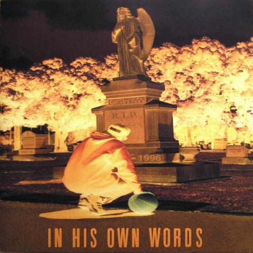 1998 – In His Own Words (Compilation)