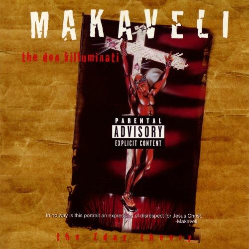 1996 – The Don Killuminati: The 7 Day Theory