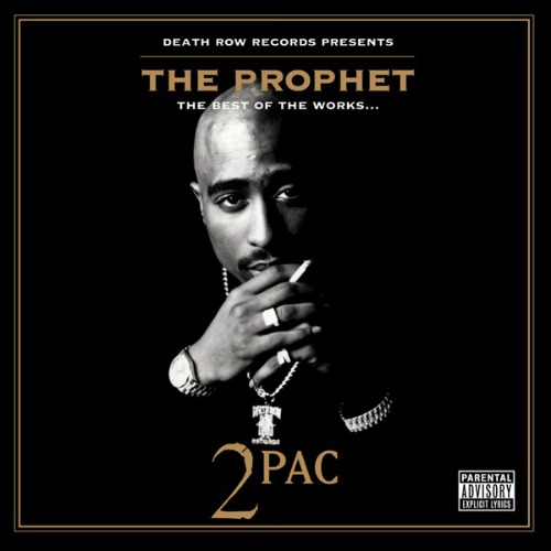 2003 – The Prophet: The Best of the Works (Compilation)
