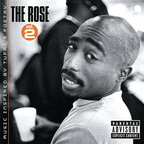 2005 – The Rose, Vol. 2 (Compilation)