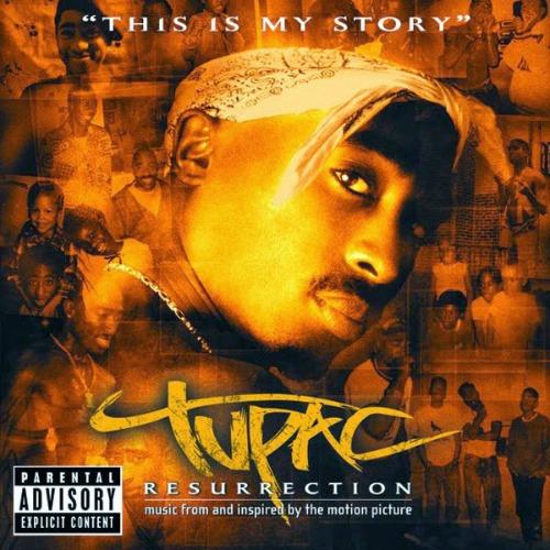 2003 – Tupac: Resurrection (O.S.T.)