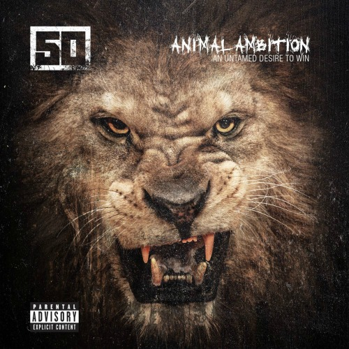 2014 – Animal Ambition
