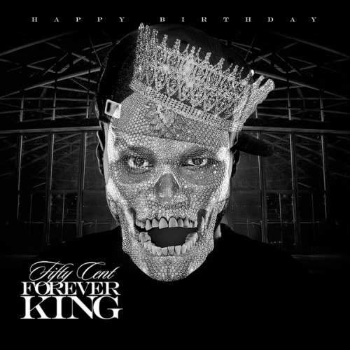 2009 – Forever King (Mixtape)