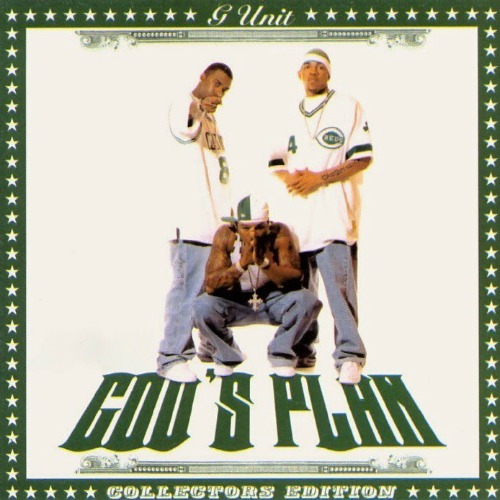 2002 – God's Plan (with G-Unit) (Mixtape)