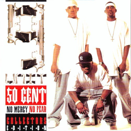 2002 – No Mercy, No Fear (Mixtape)