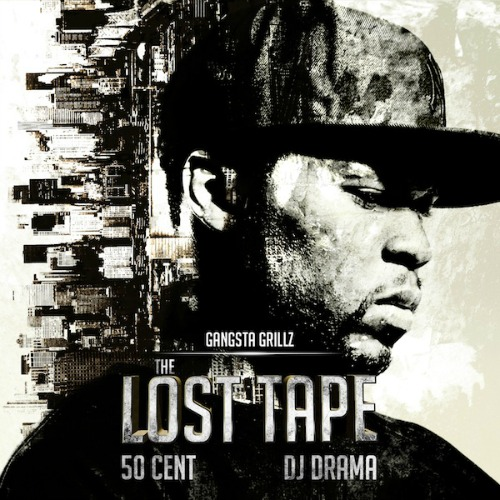 2012 – The Lost Tape[77] (with DJ Drama) (Mixtape)