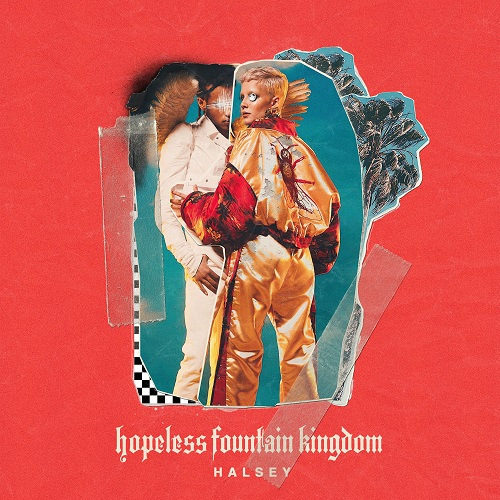 2017 – Hopeless Fountain Kingdom