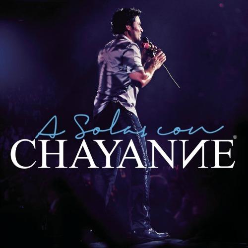 2012 – A Solas Con Chayanne