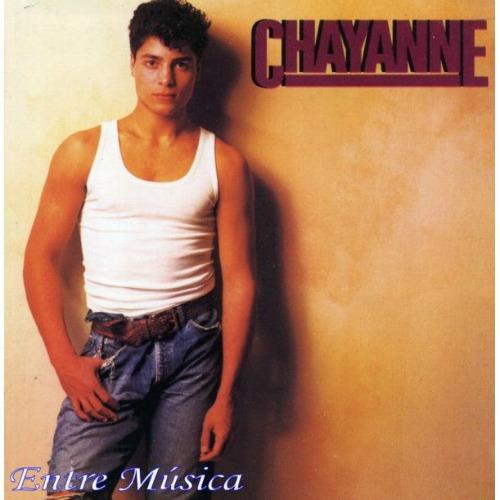 1988 – Chayanne II