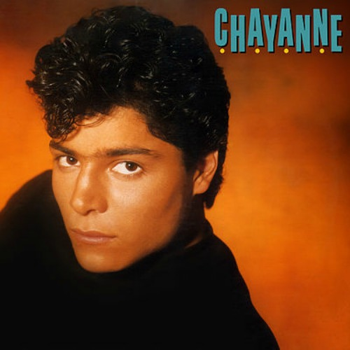 1987 – Chayanne