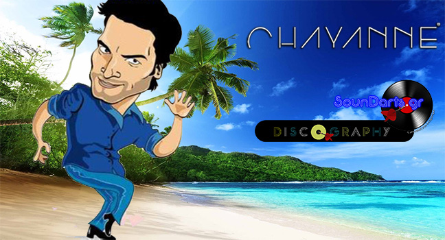 Discography & ID : Chayanne