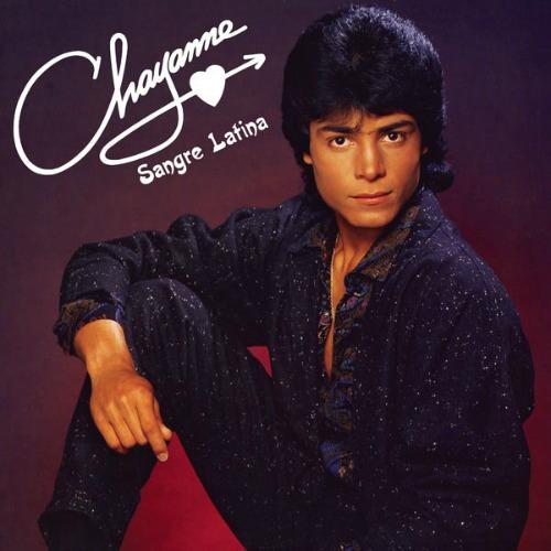 1986 – Sangre Latina