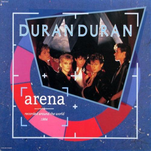 1984 – Arena (Live)