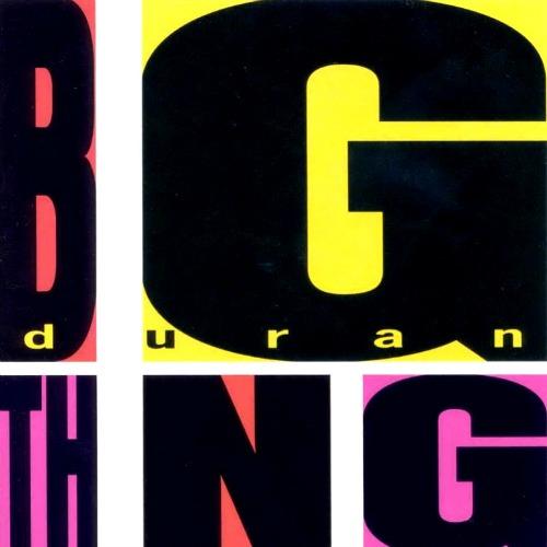 1988 – Big Thing