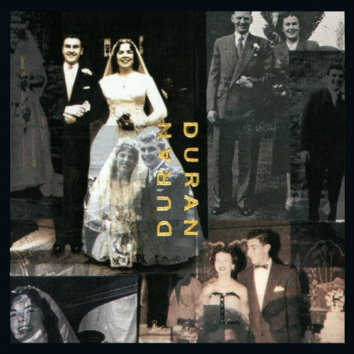 1993 – Duran Duran (The Wedding Album)