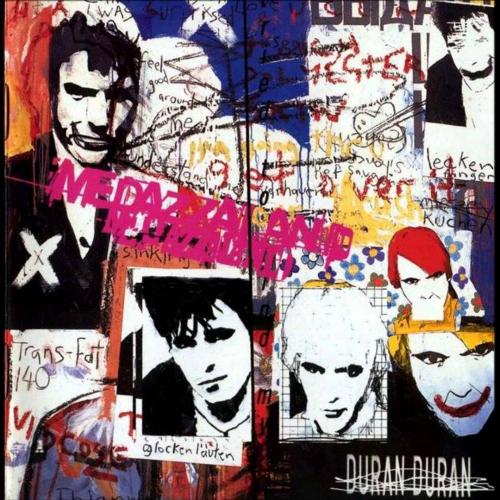 1997 – Medazzaland