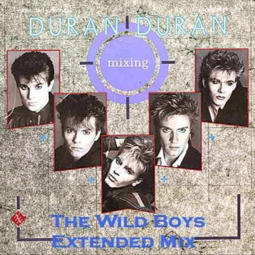 1985 – Mixing (E.P.)