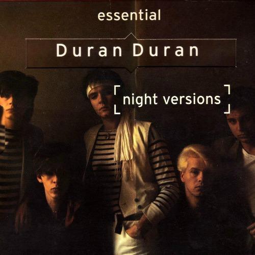 1998 – Night Versions (Remix)