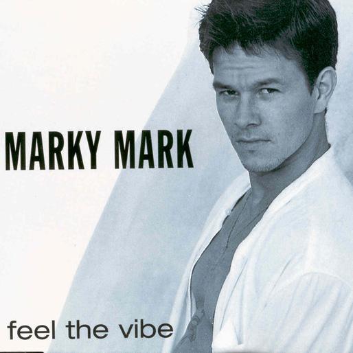 1997 – Feel The Vibe (E.P.)